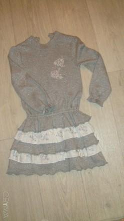 Платье Chicco. Маріуполь. фото 1