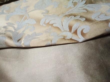 Ткань для штор. Производитель Турция. В наличии на складе в Киеве. Цена за м.п. . Киев, Киевская область. фото 3