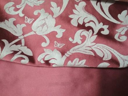 Ткань для штор. Производитель Турция. В наличии на складе в Киеве. Цена за м.п. . Киев, Киевская область. фото 5