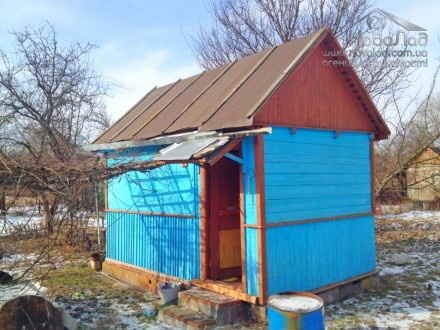 """Продам деревянную дачу в районе КСК общество """"Каштан"""". Чернигов. фото 1"""