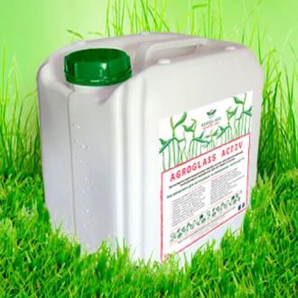 Удобрение на основе органического кремния и калия Agroglass  Удобрение Agrogla. Черкассы, Черкасская область. фото 3