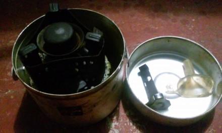 Примус ШМЕЛЬ для для приготовления любой пищи. Работает на бензине. Зарекомендов. Киев, Киевская область. фото 3