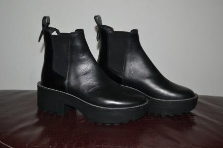 Zara черевички. Ивано-Франковск. фото 1