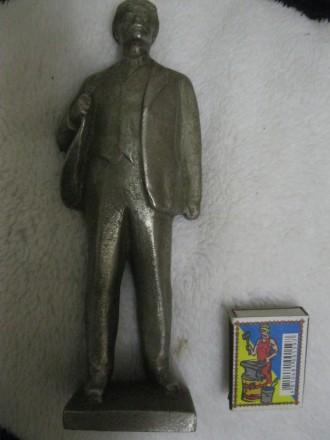 Продам статуэтку Ленина. Полтава. фото 1