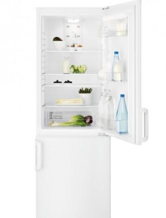 холодильник electrolux enf2440. Борисполь. фото 1