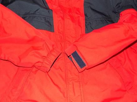 Отличная куртка от итальянского бренда Samas на мембране Gore-tex. -не промокае. Троицкое, Луганская область. фото 7