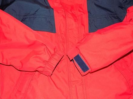 Отличная куртка от итальянского бренда Samas на мембране Gore-tex. -не промокае. Троицкое, Луганская область. фото 6