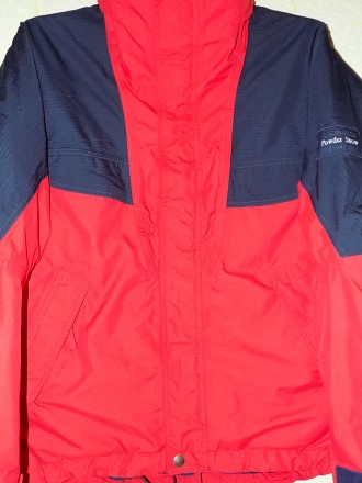 Отличная куртка от итальянского бренда Samas на мембране Gore-tex. -не промокае. Троицкое, Луганская область. фото 3