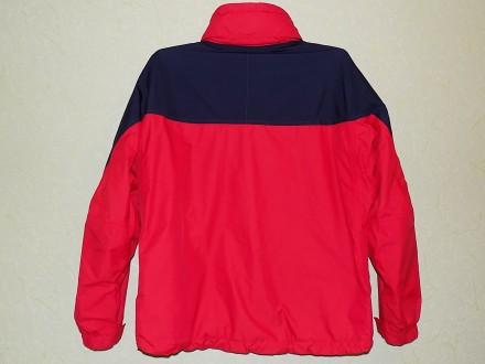 Отличная куртка от итальянского бренда Samas на мембране Gore-tex. -не промокае. Троицкое, Луганская область. фото 4