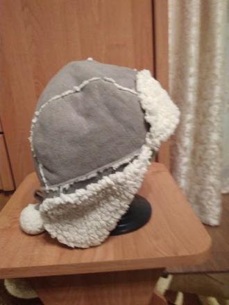 Продам шапку. Чернигов. фото 1