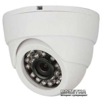 Установка камер видеонаблюдения. Как наружные так и внутренние. камеры выставляю. Чернигов, Черниговская область. фото 3