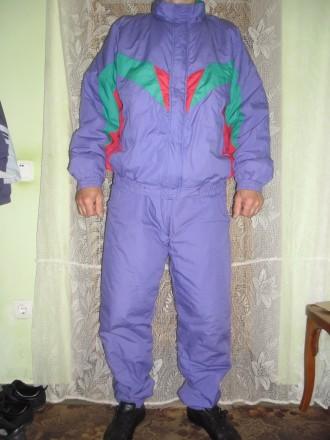 спортивний  костюм. Красилов. фото 1