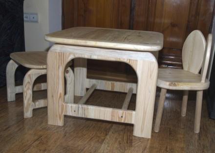 детский набор мебели. Николаев. фото 1