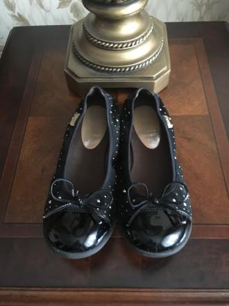 Красивые туфельки от Paola Испания. Харьков. фото 1