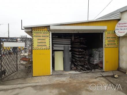 Погрузка-Доставка КИРПИЧ, ЦЕМЕНТ СЕТКА рабица, кладочная, штукатурная, фасадна. Черноморск (Ильичевск), Одесская область. фото 1