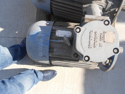 Электродвигатель взрывозащищенный ВАО-72-2 30квт 3000об.,ВАО-41-8, ВАО-21-4, ВАО. Чернигов. фото 1