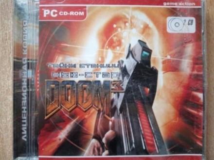 Продам игры Doom 3. Киев. фото 1