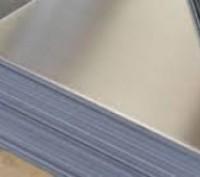 Лист нержавіючий харчовий 8,0*1500*3000 mm AISI 304 купити ціна ассортимент. Винница. фото 1
