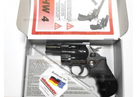 Револьвер Флобера Arminius Weihrauch HW4 Т, 2.5