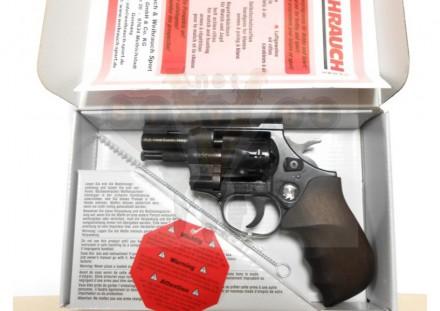 Револьвер ARMINIUS WEIHRAUCH HW4 T, 2.5