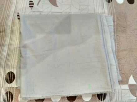 Продам обрезки тканей : 1. Ткань для штор, плотная, оливкового цвета, размер : . Киев, Киевская область. фото 6