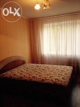 Сдам 1-но комн. кв квартиру с хорошим ремонтом , Масаны. Чернигов. фото 1