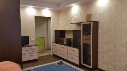 Продам однокомнатную квартиру за Мегацентром на Котляревского (19 школа). Чернигов. фото 1