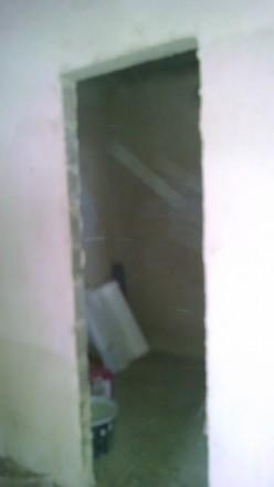Квартира в новобудові стяжка-штукатурка,лоджія,гардеробна,круглий зал,вікна-фірм. 33 микрорайон, Луцк, Волынская область. фото 13