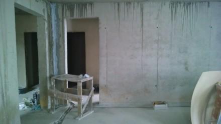 Квартира в новобудові стяжка-штукатурка,лоджія,гардеробна,круглий зал,вікна-фірм. 33 микрорайон, Луцк, Волынская область. фото 8