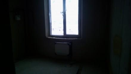 Квартира в новобудові стяжка-штукатурка,лоджія,гардеробна,круглий зал,вікна-фірм. 33 микрорайон, Луцк, Волынская область. фото 10