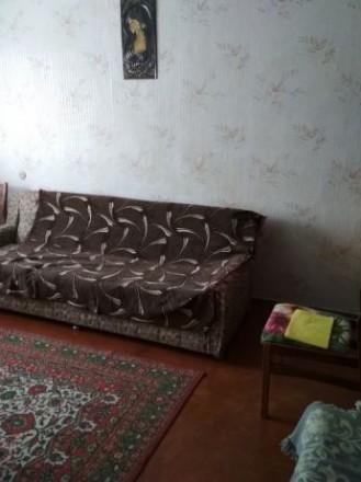 Сдам комнату без хозяев м.Бот сад. Харків. фото 1