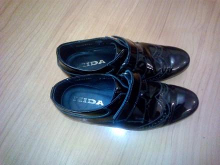туфли для мальчика. Запорожье. фото 1