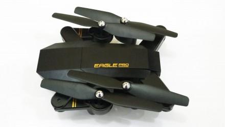 Квадрокоптер S9 c WiFi камерой. складывающийся корпус. Чернигов. фото 1