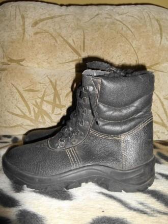 Продам ботинки Талан. Одесса. фото 1