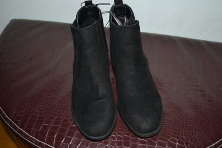 Primark ботинки. Ивано-Франковск. фото 1