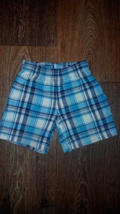 Продам шортики Carters размер. Лозовая. фото 1
