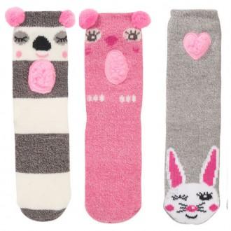 Теплые носки для девочки, ergee, германия.. Винница. фото 1