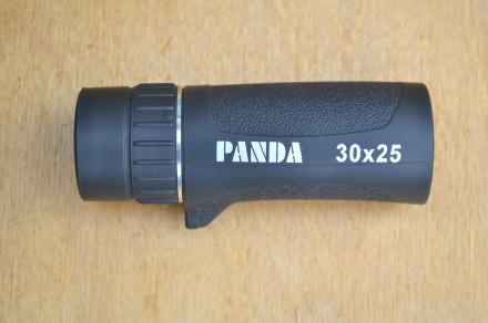 Монокуляр Panda 30 x 25 с фокусировкой. Каменец-Подольский. фото 1