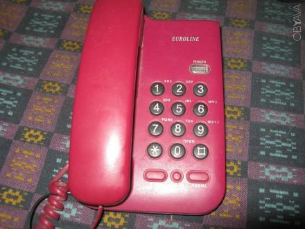 Продам стационарный телефонный аппарат. Чернигов. фото 1