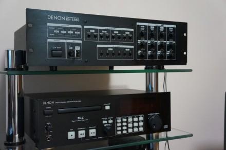 Denon DN-A850 Made in Japan.  Все работает  Отличный Звук.. Черновцы, Черновицкая область. фото 7