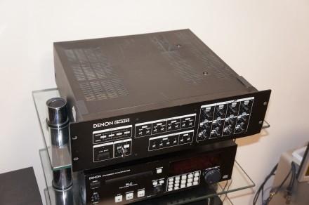 Denon DN-A850 Made in Japan.  Все работает  Отличный Звук.. Черновцы, Черновицкая область. фото 5
