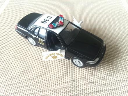 Модель машинка Форд Ford Maisto. Харьков. фото 1