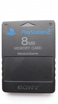 Memory Card Sony PS2(USB). Днепр. фото 1