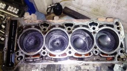 Ремонт автомобильных двигателей (Дизель, Бензин). Ирпень. фото 1
