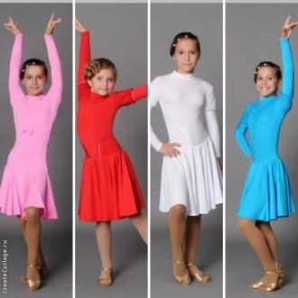 Все для занятия танцами и гимнастики:             -Купальники гимнастические (б. Киев, Киевская область. фото 13