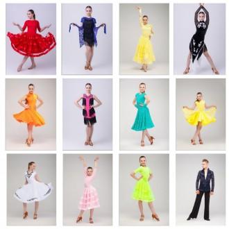 Платья бальные,выпускные,нарядные,пышное,длинное,короткое.Рейтинговые,стандарт,. Киев. фото 1