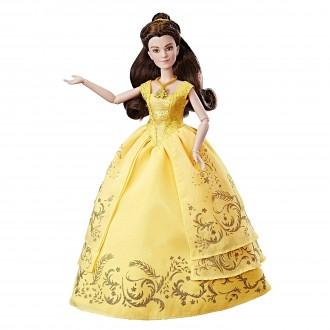 Кукла Белль из мф Красавица и чудовище Дисней. Днепр. фото 1