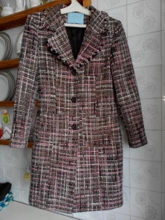Пальто немецкого бренда street one.. Киев. фото 1