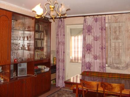 Продаю 2-к квартиру на Намыве. Николаев. фото 1