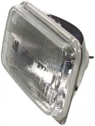 Лампа-фара GMC. Кременчуг. фото 1